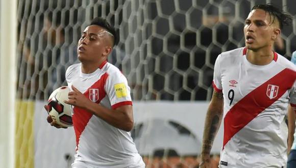 Selección: ¿Cuántos puntos se necesitan para ir al Mundial?