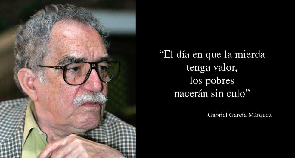 Frases Para No Olvidar Nunca A Gabriel García Márquez Libros