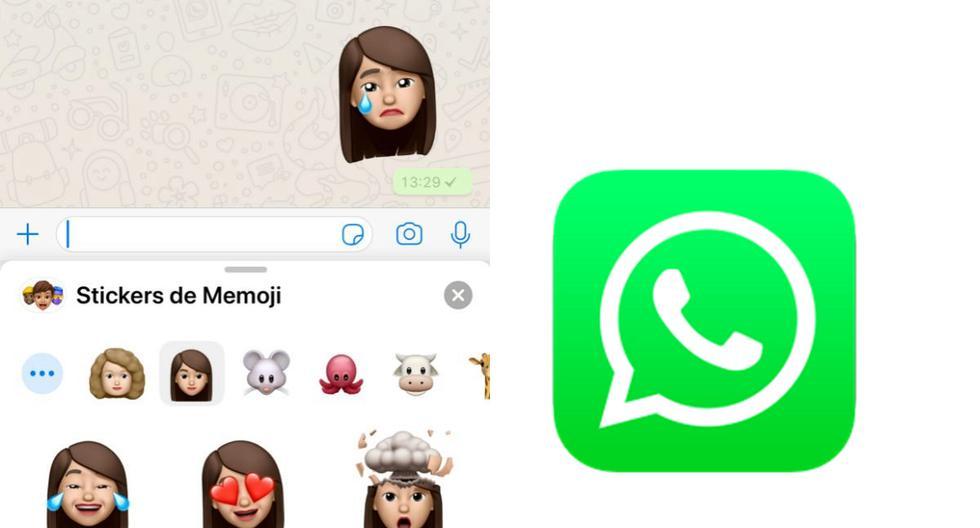 ¿Quieres crear memojis en tu dispositivo Android y usarlos en tus mensajes de WhatsApp? (Foto: Apple)