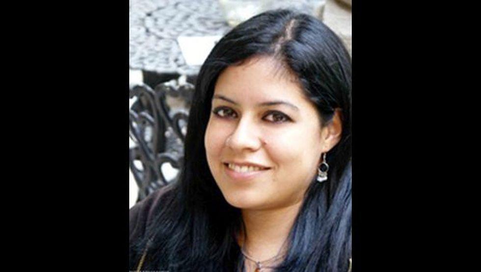 """Aurora Penélope Córdoba también escribió el libro """"Yo maté al emperador""""."""