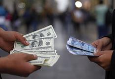 Dólar abre a S/3,74 y BVL opera mixto tras nueva encuesta en la que Castillo vence a Fujimori