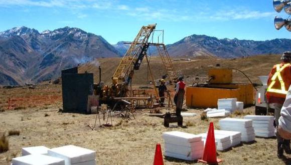 Macusani Yellowcake asegura que su proyecto de litio Falchani no está asociado al uranio que yace por doquier en la meseta de Macusani.