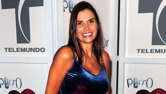 La recordada 'Marcela' no tiene reparos en hablar de su cirugías y acepta que también se aplicó botox en el rostro (Foto: Telemundo)