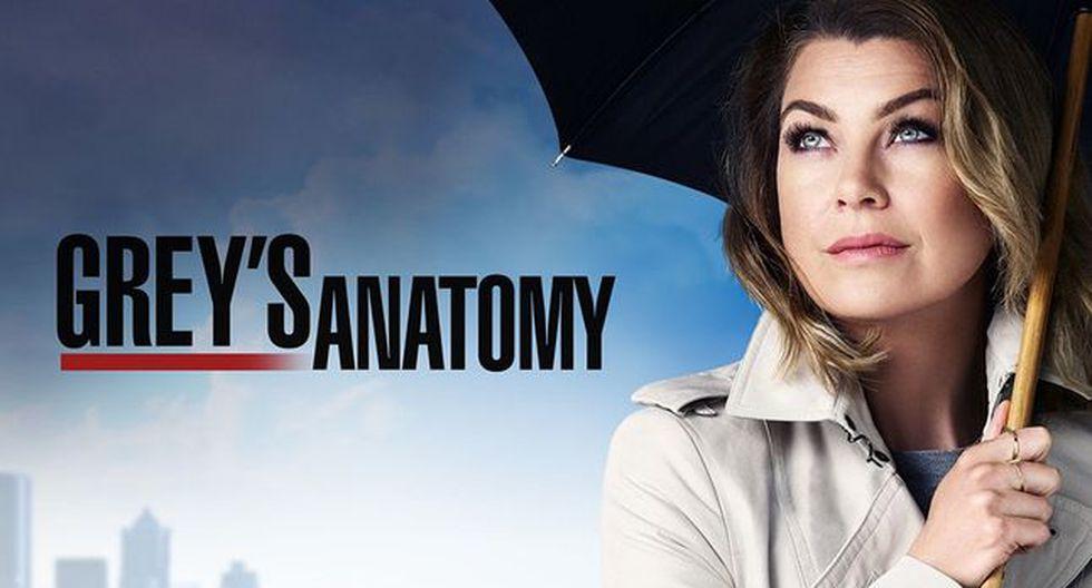 """Grey's Anatomy"" adelanta final de temporada por coronavirus. (Foto: ABC)"