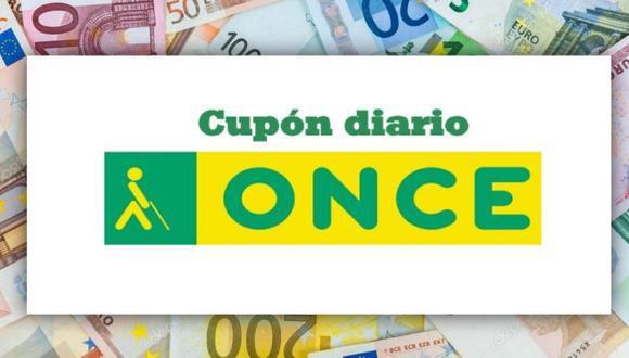 La lotería ONCE promete premiar a lo grande. (Foto: captura)