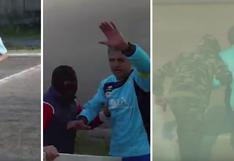 """¡Fingió su secuestro! Futbolista anunció su retiro al """"estilo de la mafia siciliana"""""""