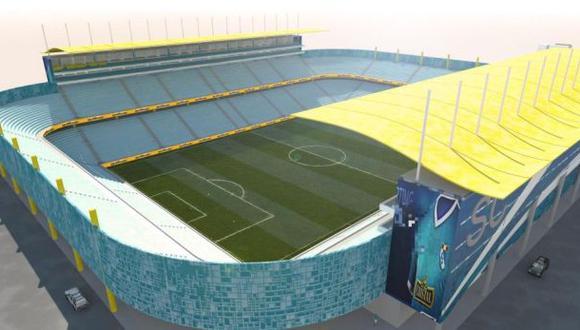 Municipio del Rímac prohíbe construcción del estadio de Cristal