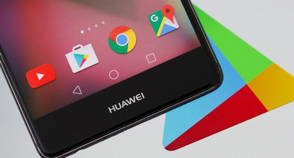 Los actuales teléfonos Huawei seguirán teniendo acceso a Play Store y sus actualizaciones. No obstante, en las próximas versiones todo cambiará. (Foto: Reuters)