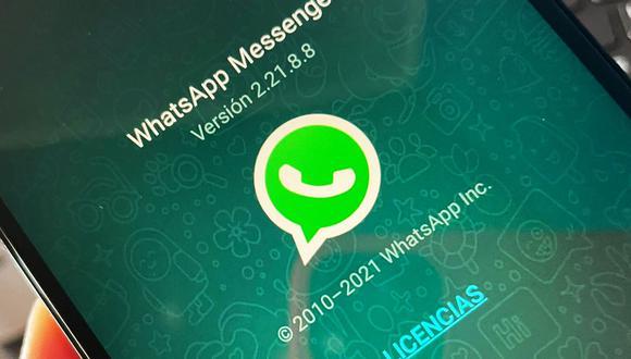 Conoce cómo los ciberdelincuentes pueden ingresar a tus conversaciones de WhatsApp. (Foto: MAG)