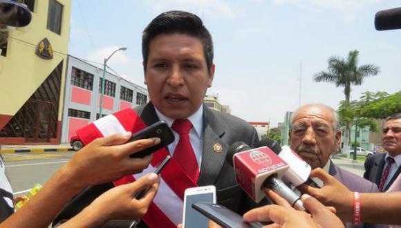Áncash: tramitan garantías para alcaldes de provincia del Santa