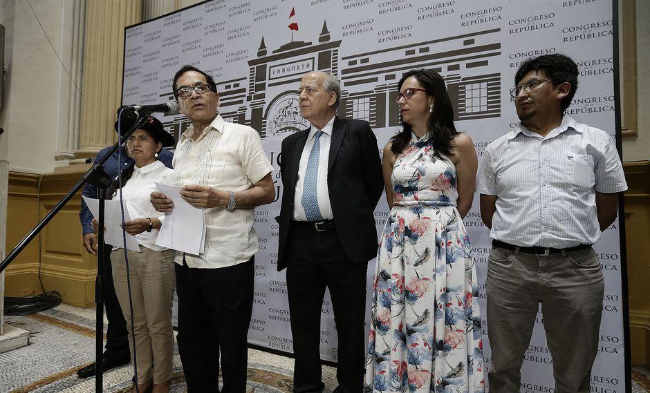 Nuevo Perú