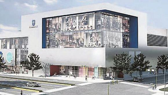 El 'mall' La Rambla abre sus puertas en Breña este sábado