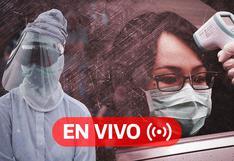 Coronavirus EN VIVO | Últimas noticias, casos y muertes por COVID-19 en el mundo, hoy jueves 17 de setiembre