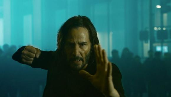 El tráiler de 'Matrix 4' ha emocionado a los fans de esta saga. (Foto: Village Roadshow Pictures)