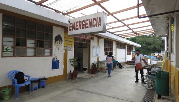Una mujer de 49 años falleció en el Vraem tras ser diagnosticada de dengue grave (Foto: Jorge Quispe Romero).