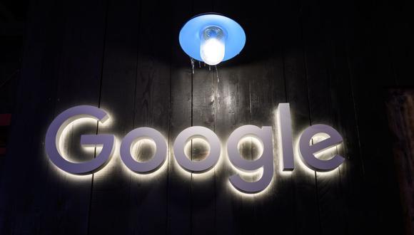 El Departamento de Justicia de Estados Unidos presentará una demanda antimonopolio contra Google. (Fabrice COFFRINI / AFP).