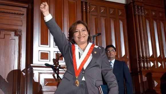 Dacia Escalante es citada otra vez al Congreso por Caso Onagi
