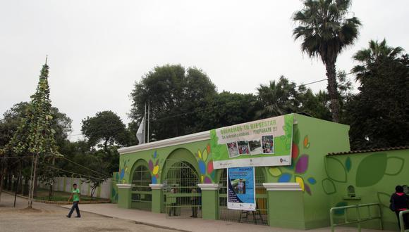Los clubes zonales de Lima no recibirán visitantes desde el 31 de enero al 14 de febrero, anunció Serpar. (Foto: Andina)