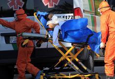 México supera las 104.000 muertes y roza 1.080.000 casos de coronavirus