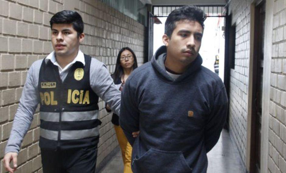 Comas: detienen al primer acosador sentenciado a prisión efectiva