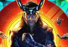 """Disney+ adelanta el estreno de la serie """"Loki"""" el 9 de junio"""