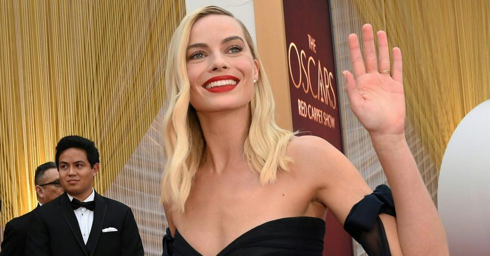 En sus últimas apariciones de alfombra roja, la actriz australiana solo se ha decantado por tres firmas de moda de lujo: Chanel (de la cual es imagen), Giambattista Valli y Dries van Noten. (Foto: AFP)
