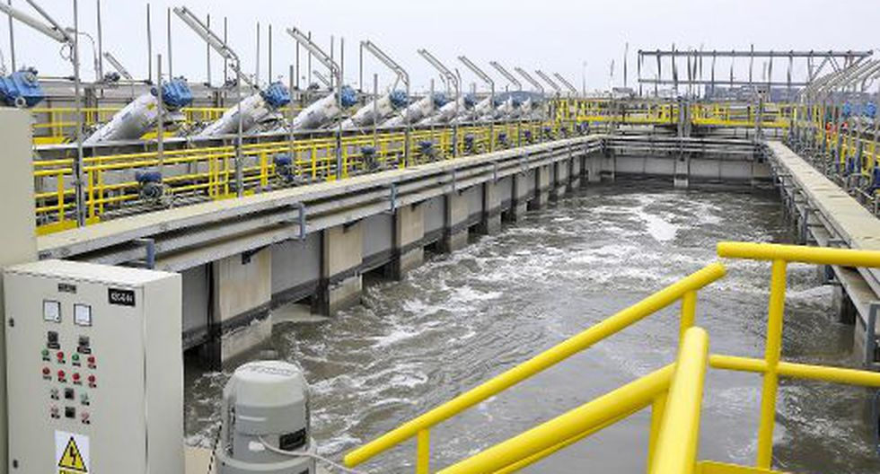 El proyecto busca fortalecer la gestión de aguas residuales. (Foto: GEC)