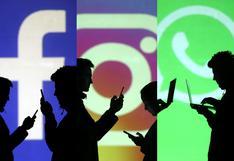 Facebook, WhatsApp e Instagram reportan problemas y dejan incomunicadas a millones de personas