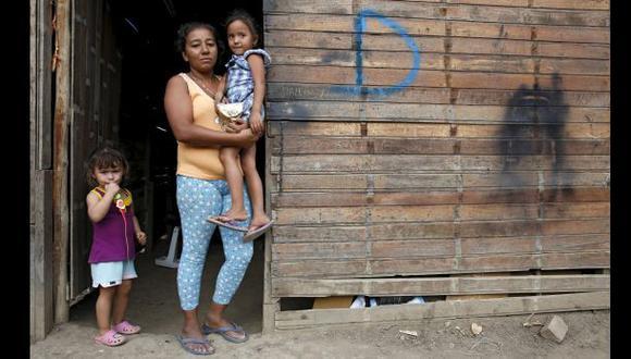 """""""D"""", la marca que condena al derrumbe las casas de colombianos"""