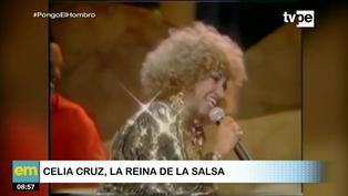 Celia Cruz habría cumplido 96 años, recordemos la gran trayectoria de 'La Reina de la Salsa'