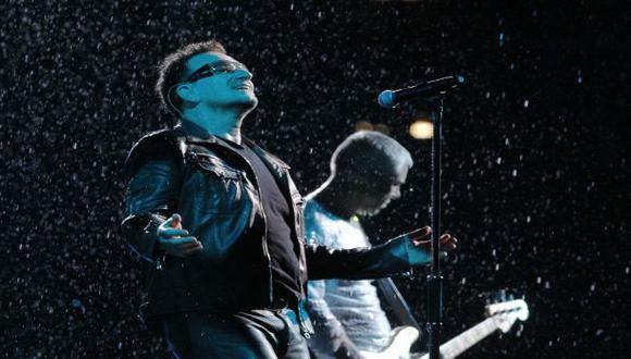 U2: ¿Cuáles son sus cinco mejores discos?