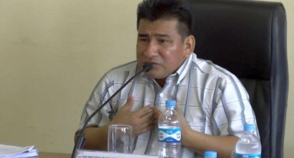 Ucayali: alcalde suministró inyección a anciana y esta murió