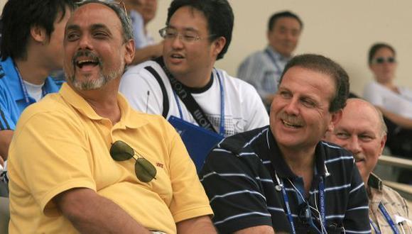 Burga no corre solo: listas de Lozano y Ames ya se inscribieron