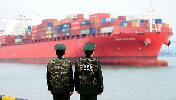La disputa comercial entre China y Estados Unidos preocupa a los países del Asia. (Foto: Reuters)<br>