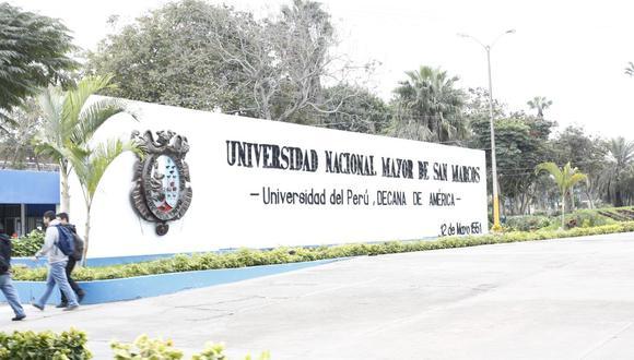 La Universidad San Marcos, a través de un comunicado, sostuvo que el Examen de Admisión 2020-II Modalidad Virtual se desarrolló de manera satisfactoria. Sin embargo, ante las diversas denuncias de los postulantes, la Sunedu iniciará una investigación. (Foto: GEC)