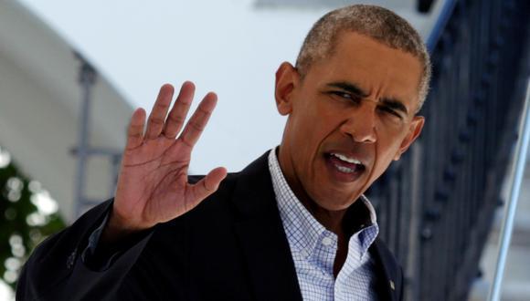 """Barack Obama será jefe de redacción de """"Wired"""""""