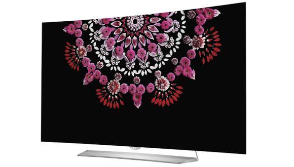 """Evaluamos el TV OLED 4K EG9200 de 55"""" de LG"""