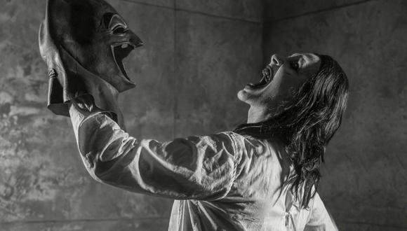"""Jared Leto como el Joker en una foto promocional de """"Zack Snyder's Justice League"""", más conocida como el """"Snyder Cut"""". Foto: HBO Max."""