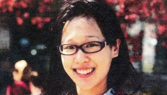 Con apenas 21 años de edad, Elisa Lam fue encontrada muerta dentro de un tanque de agua en el 2013. (Foto: Captura de imagen Excelsior)