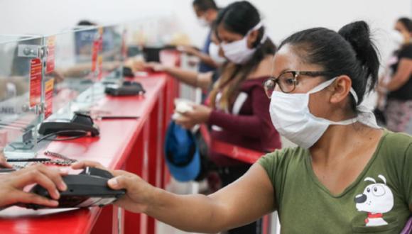 Segundo Bono Universal: este nuevo subsidio de 760 soles busca ayudar a 8,4 millones de hogares vulnerables a nivel nacional (Foto: Andina)