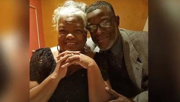 Coronavirus USA | Robert y Janice Beecham | Pareja con 46 años de casados superan el Covid-19 y el cáncer. Foto: Captura de YouTube Why & How