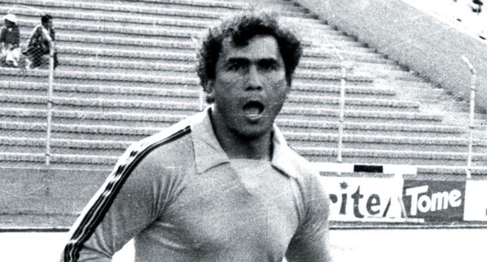 Luis Esteban Galarza se retiró de la Libertadores, curiosamente, recibiendo siete goles por parte de Sporting Cristal. (Foto: AP)
