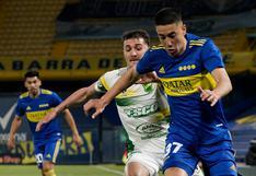 Boca Juniors vs. Atlético Tucumán: cómo y dónde VER GRATIS el partido por la Liga Profesional