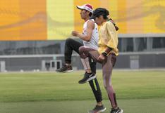 Federación de Atletismo fomenta estudios superiores de sus atletas
