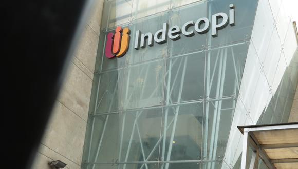 El Indecopi confirmó la sanción en última instancia administrativa. (Foto: GEC)