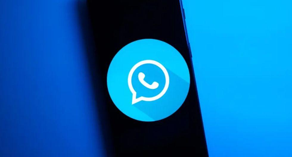 ¿Se puede cambiar de color WhatsApp? Su más próximo rival ya cuenta con esa función y la opción de programar mensajes. (Foto: Captura)