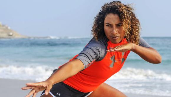 """Analí Gómez: """"En Lima 2019 y Tokio 2020 ganaremos medallas"""""""