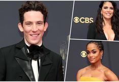 Emmy 2021 EN VIVO: así se vive el paso de los artistas | FOTOS