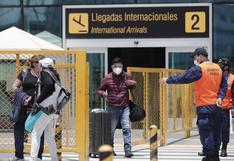 Vuelos internacionales: AETAI pide que se incluya a Toronto y Fort Lauderdale en nuevos destinos