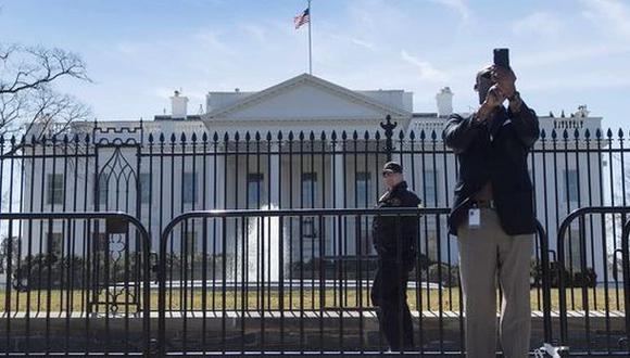 EE.UU.: La Casa Blanca interceptó una carta con cianuro